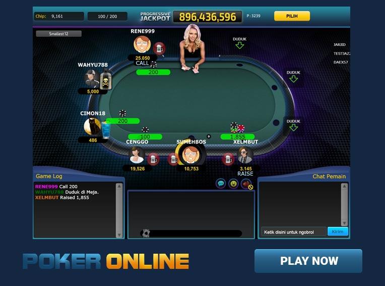 Midas303™ Poker Online